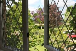 Farndon Thatch - Somerset Maggio 2014