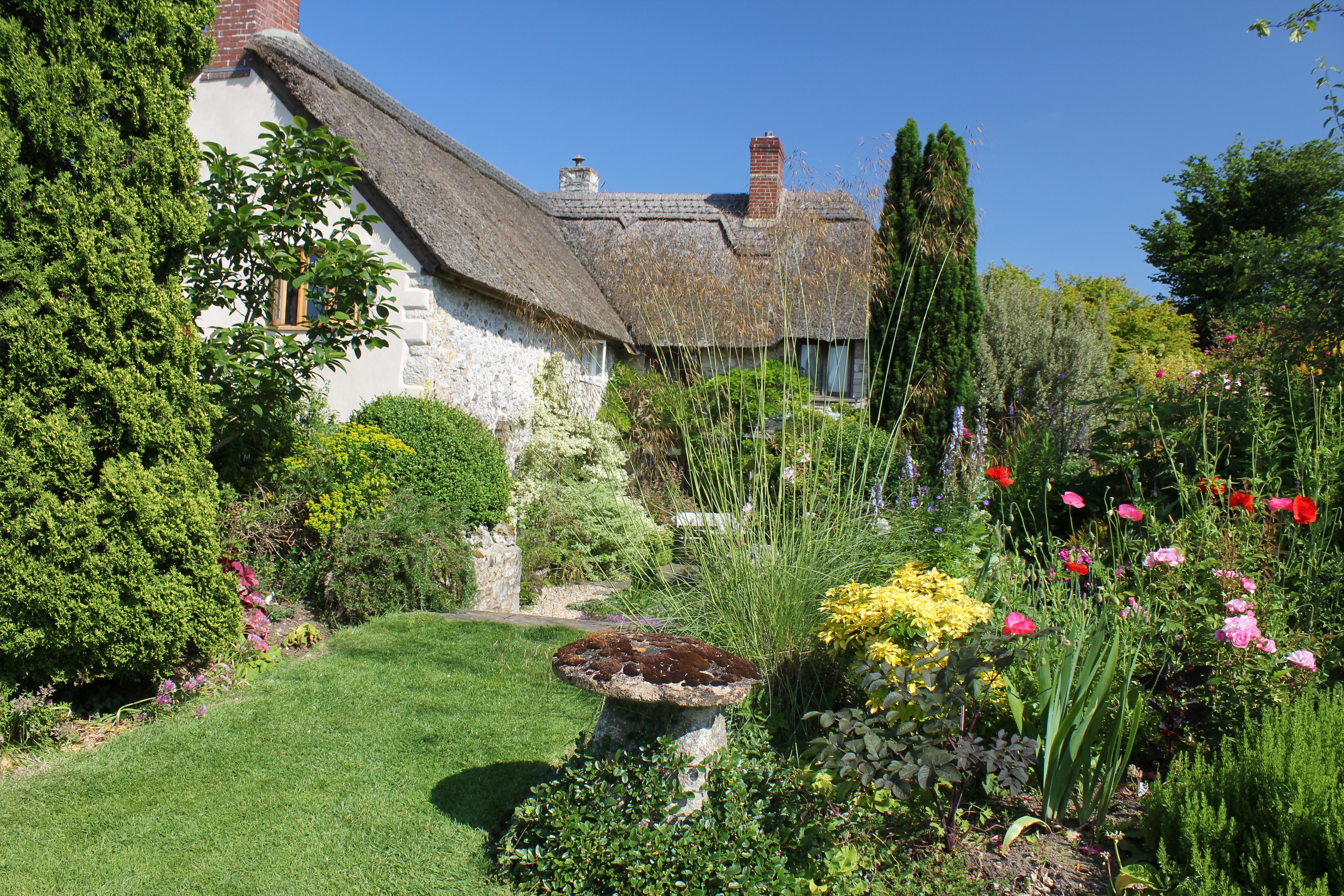 Giardini inglesi viaggi floreali for Giardini meravigliosi