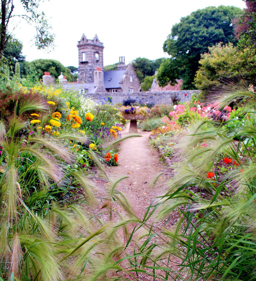 Viaggi floreali andar lento tra fiori e giardini - Giardini e fiori ...