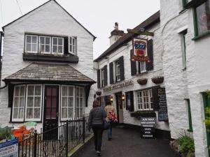 polperro pub