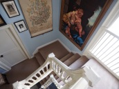tredudwell stairs