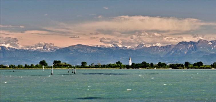 Laguna di Grado