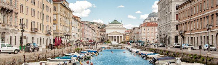 Trieste Ponterosso