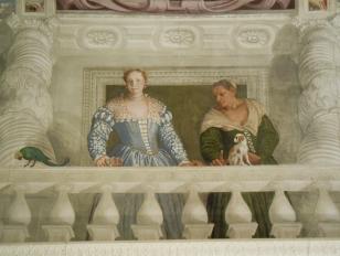 Paolo-Veronese-Villa-Barbaro-a-Maser-4